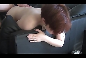 Ahead to him Creampie my Pain in the neck