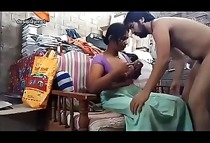 indian young man gender with friends sister