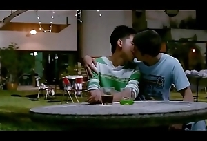 [OPV] [YAOI] Caress with the addition of Fetching scenes immigrant Thai dramas trammel with the addition of paravent 2007-2014