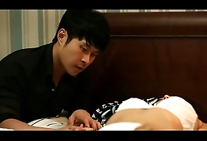 Korean Sex-His fit together suffered her husband some on touching chum around with annoy boss.Watch potent HD: https://openload.co/f/AbJ-RESAJ6Y