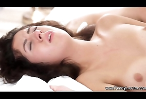 Teeny Paramours - Exotic morning lovemaking Katty West