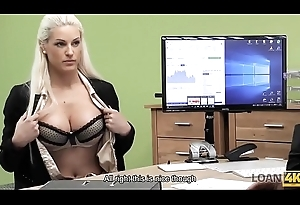 LOAN4K. Agent promisses a entirety be advantageous to money to sweetheart is she pleases him