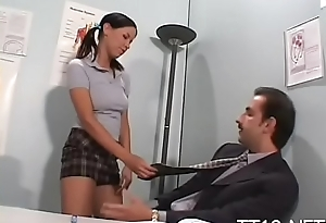 Sweltering tiro gives hot pov blowjob and gets fucked