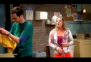 Kaley Cuoco Chap-fallen Compilation - Look forward connected with at celebpornvideo.com